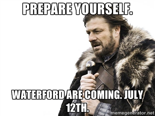 Munster Final Showdown Awaits Waterford On July 12 All The Young Blues